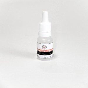 Antiseptic liquid for tattoo disinfection