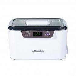 VASCA AD ULTRASUONI 0,8 LT per detersione e decontaminazione strumenti