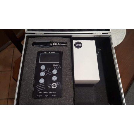 Complete dermatograph kit - OTZI