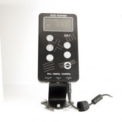 Touch digital power supply for tattoo - OZ-1