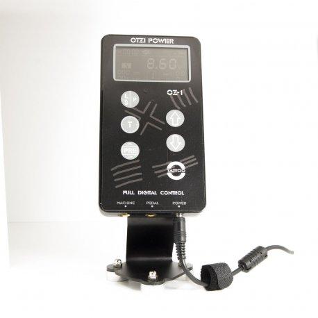 Alimentatore digitale Touch per tattoo - OZ-1