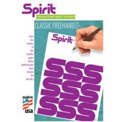 Carta Termica Spirit Originale 100fogli