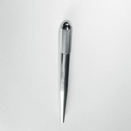 Manipolo per microblading in acciaio inox SZWEDO