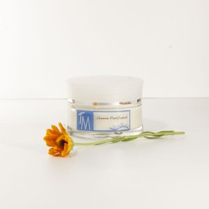 PURIFYING CREAM for oily skin