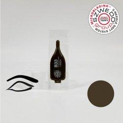 Pigmento monouso - Colore B-33 Medium Brown