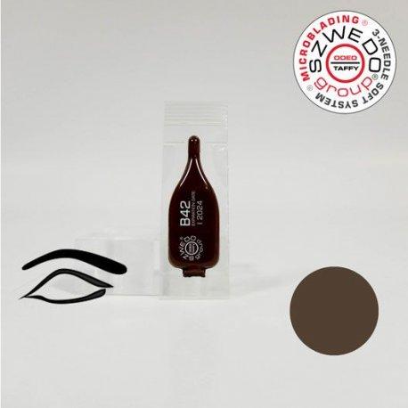 Pigment 1ml - Color B42 walnut