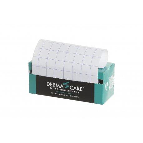 Derma care strip - pre-cut tattoo protective film