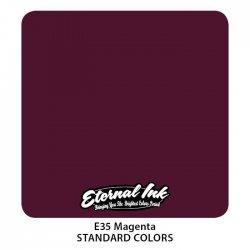 Colore Eternal Ink E35 Magenta