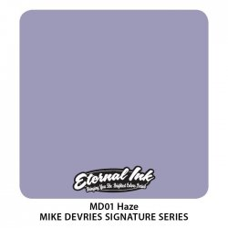 Colore Eternal Ink MD01 Haze Mike Devries Signature Series