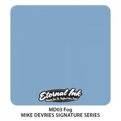 Colore Eternal Ink MD03 Fog Mike Devries Signature Series