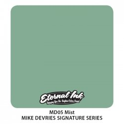 Colore Eternal Ink MD05 Mist Mike Devries Signature Series