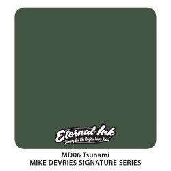 Colore Eternal Ink MD06 Tsunami Mike Devries Signature Series