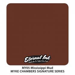 Colore Eternal MY05 Mississippi Mud Myke Chambers Signature Set