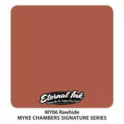 Colore Eternal MY06 Rawhide Myke Chambers Signature Set