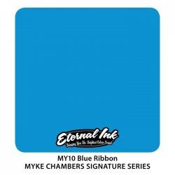 Colore Eternal MY10 Blue Ribbon Myke Chambers Signature Set