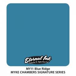 Colore Eternal MY11 Blue Ridge Myke Chambers Signature Set