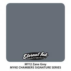 Colore Eternal MY12 Zane Gray Myke Chambers Signature Set