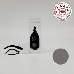 Colore monodose -  B-53 autumn black
