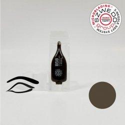 single use Pigment - B-58 deep brown