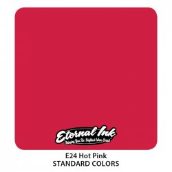 Color Eternal Ink E24 Hot Pink