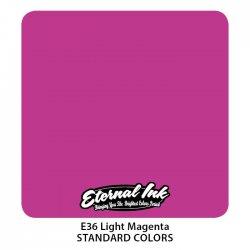 Color Eternal Ink E36 Light Magenta