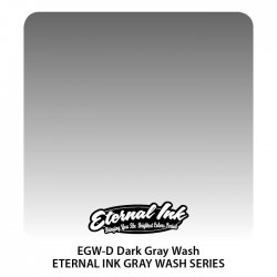 Color Eternal Ink EGW-M Medium Gray