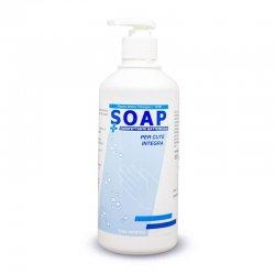 LH Soap, sapone DISINFETTANTE battericida PMC
