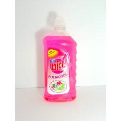 Pulialcool, detergente senza risciacquo 1,25lt