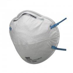 Mascherina per polveri e nebbie FFP2