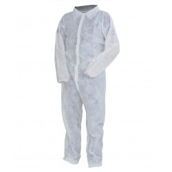 PLP (TNT) PROTECTIVE SUIT with hood