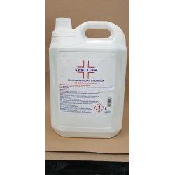 KEMIXINA SOLUZIONE IGIENIZZANTE 5LT, a base di cloro