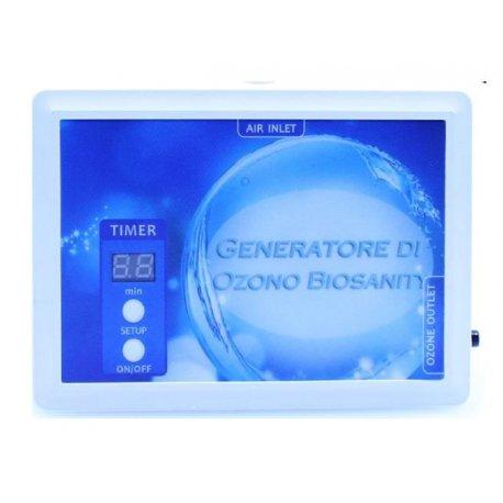 PowerOZ- sanificatore ad ozono per gli ambienti