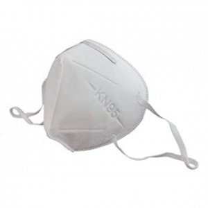 2 KN95 protective masks - convenience pack