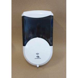DISPENSER automatico per sapone con fotocellula