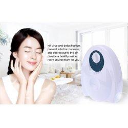 OZ-one, sanificatore ad ozono per aria ed acqua