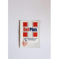 Gel igienizzante mani monodose Gel Plus