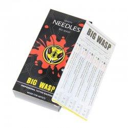 Premium tattoo needles BIG WASP