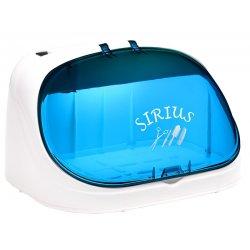 Sterilizzatore professionale a raggi UV-C Sirius