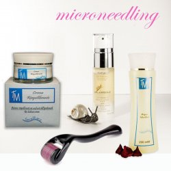 RESTORE home set - for dull and dehydrated skin