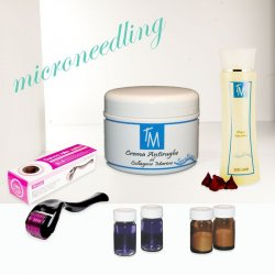 Kit 30 - REGENERATING TREATMENT - for dull and dehydrated skin