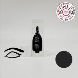 single-dose pigment - B-34 black BROWN