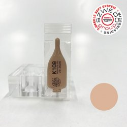 Single-dose pigment - K109 Skin 4