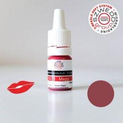 Single-dose pigment - U-71 Maggi