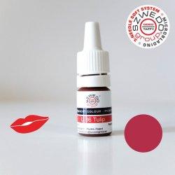 Single-dose pigment - U-86 tulip