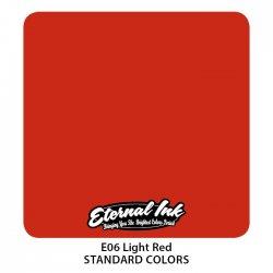 Color Eternal Ink E06 Light Red