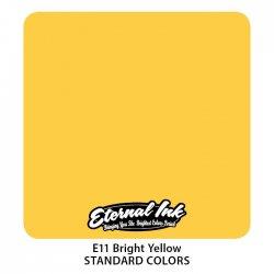 Color Eternal Ink E10 Golden Yellow