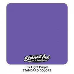 Color Eternal Ink E17 Light Purple