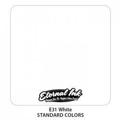 Color Eternal Ink E31 White