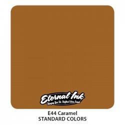 Color Eternal Ink E44 Caramel