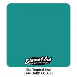 Color Eternal Ink E53 Tropical Teal 30ml